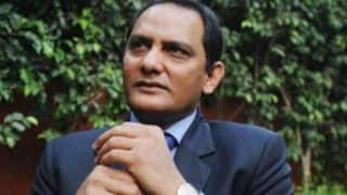 HCA President Mohammed Azharuddin Offers to Host IPL Matches in Hyderabad
