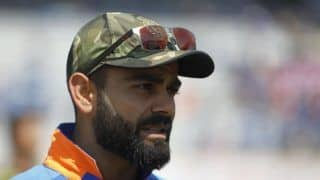 Chhattisgarh Naxal Attack: Virat Kohli, Ajinkya Rahane Pay Heartfelt Tribute to Martyrs