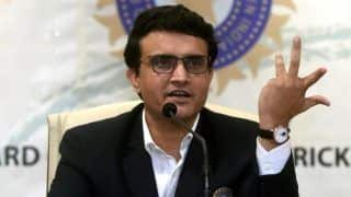 BCCI President Sourav Ganguly Confirms Mumbai Will Host IPL 2021 Matches