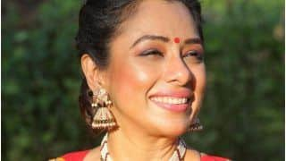 Anupama Actor Rupali Ganguly's Health Update: Co-star Arvind Vaidya Says She's Resting as Much as Possible