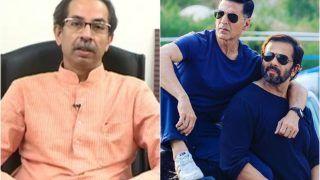 Maharashtra Lockdown: Uddhav Thackeray Meets Rohit Shetty as Sooryavanshi Gets Postponed Again