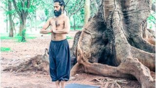 Yoga For Heart Diseases: Easy Asanas For People Suffering From Heart Issues
