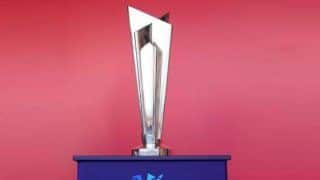 Have Plan B For Upcoming T20 World Cup in India But Proceedings as Planned Now: ICC Interim CEO
