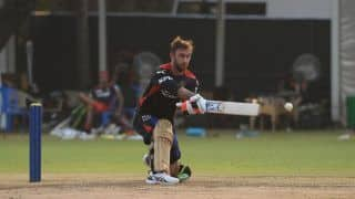 RCB's Glenn Maxwell Claims he Wasn't Surprised With Massive Bids in IPL 2021 Auction