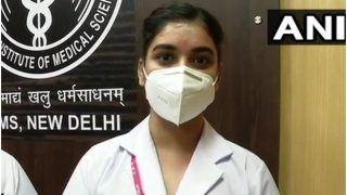 PM मोदी को कोविड वैक्सीन लगाने वाली नर्स का ऐसा था रिएक्शन, जानें क्या कहा...