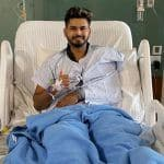 Lion-Hearted Determination: Shreyas Iyer Undergoes Successful Shoulder Injury