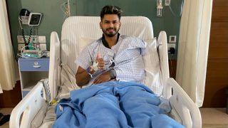 Injured Shreyas Iyer Likely to Miss India's Tour of Sri Lanka: Report