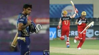 From Super Overs to Surya's Brilliance: Here's What Happened When MI And RCB Locked Horns in IPL 2020