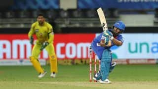 CSK vs DC Live IPL Streaming Match: When And Where to Watch Chennai Super Kings vs Delhi Capitals Stream Live Cricket Match Online And Telecast on TV