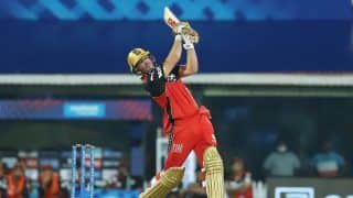 IPL 2021: AB de Villiers, Harshal Patel Shine as Royal Challengers Bangalore Beat Mumbai Indians in Season Opener