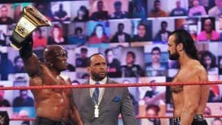 Live Streaming WWE Wrestlemania 37 in India Day 1: When and Where to Watch Wrestlemania 2021 Live Stream Online And on TV