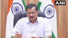 Delhi Lockdown News: केजरीवाल बोले- दिल्ली में कोरोना की स्थिति बेहद गंभीर, लॉकडाउन कब लगेगा दी यह जानकारी...