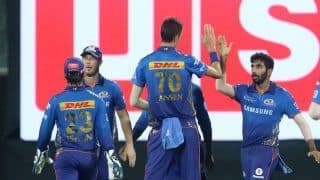 Mumbai Indians Pacer Marco Jansen has Skill to Become Front-Line Bowler in IPL For 10 Years: Scott Styris