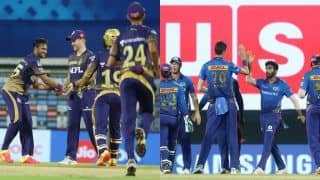 Live IPL Streaming Cricket KKR vs MI: When And Where to Watch Kolkata Knight Riders vs Mumbai Indians Stream Live Cricket Match Online And Telecast on TV Match