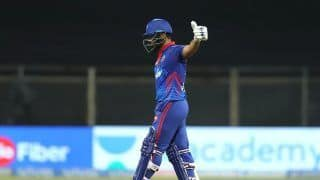 Rishabh Pant's Thought Process is Similar to Virat Kohli and Kane Williamson: Delhi Capitals Coach Ricky Ponting