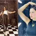 Gauahar Khan Trolled For Sharing Dance Video During Ramadan, Zaid Leaves a Protective Comment