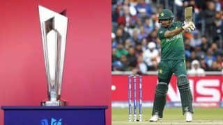 BCCI Assured of Visas to Pakistan Players For 2021 T20 World Cup