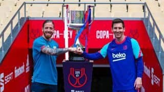 Barcelona vs Athletic Bilbao Live Streaming Copa del Rey Final in India: Preview, Squads, Prediction – Where to Watch Barca vs Athletic Live Stream Football Match Online and on TV
