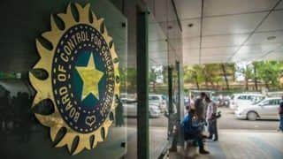 BCCI Domestic Calendar: Cricket Board Plans to Start Ranji Season in December; no Irani, Duleep Trophy in 2021