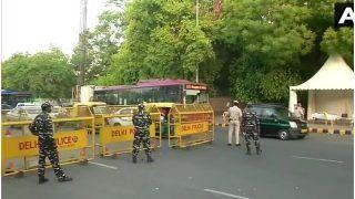 Delhi Lockdown Latest Update: स्वास्थ्य मंत्री सत्येंद्र जैन का बड़ा बयान, कहा- तो दिल्ली में लगा दिया जाएगा लॉकडाउन