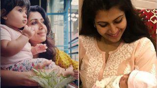 Ankita Bharagava Calls Breastfeeding a 'Conversation With Baby' in Viral Instagram Post