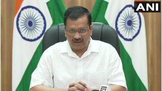 'दिल्ली में स्थिति बहुत गंभीर': केजरीवाल ने पीएम मोदी को लिखा पत्र, 'बिस्तर, ऑक्सीजन उपलब्ध कराने में मदद करें'