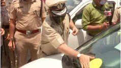 Mumbai Lockdown Pass: मुंबई पुलिस ने जारी किए लॉकडाउन पास, जानें लाल, हरे और पीले रंग का क्या है मतलब!