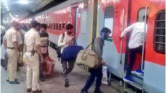 Indian Railways/IRCTC: ट्रेन से करना है सफर तो आपके लिए काम की है यह खबर! रेलवे ने 19 और 20 अप्रैल से कई ट्रेनों को कर दिया कैंसिल, देखें List