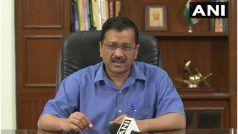 Delhi Lockdown: प्रवासी कामगारों से केजरीवाल की अपील- 'छोटा Lockdown है... घबराएं नहीं, दिल्ली में ही रहें; मैं हूं ना..'