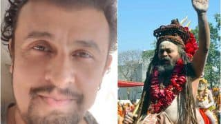 Sonu Nigam Says 'Kumbh Mela Shouldn't Have Taken Place' in His Viral Instagram Video - Watch