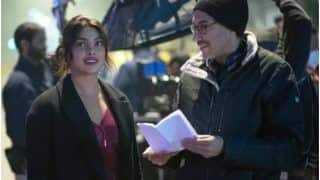 Priyanka Chopra Supports The White Tiger Director Ramin Bahrani After he Suffers Racist Attack