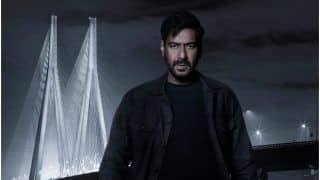 Ajay Devgn Announces Debut Web-Series Rudra - The Edge of Darkness on Daughter's Birthday