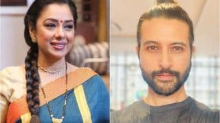 Anupama New Twist: Not Ram Kapoor, Apurva Agnihotri Enters as Past Lover