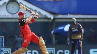 """Felt Like Home Since Day 1"": Glenn Maxwell on His New Franchise Royal Challengers Bangalore"