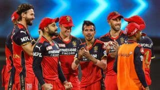 IPL 2021 Points Table After RCB vs RR: Royal Challengers Bangalore Reclaim Top Spot; Shikhar Dhawan Dons Orange, Harshal Patel Takes Lead in Purple Cap Race