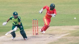 ZIM vs PAK Dream11 Team Prediction 2nd T20I: Captain, Fantasy Playing Tips For Today's Zimbabwe vs Pakistan Match Harare Sports Club, 02.30 PM IST April 23, Friday