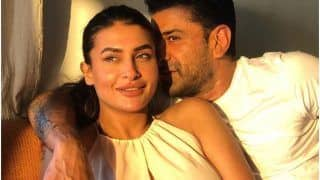 Pavitra Punia Says Dad is Fine But Mom is Worried About Inter-Faith Relationship With Eijaz Khan