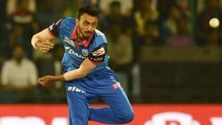 IPL 2021: All Rounder Axar Patel Joins Delhi Capitals Squad After Recovering From Coronavirus