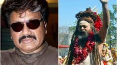 Shravan Rathod Visited Kumbh Mela With Wife Before Dying From COVID, His Son Reveals All