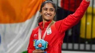 I Suffered Setbacks Because Nature Wanted me to be Stronger: Vinesh Phogat