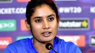 Mithali Raj Retirement: Ace Indian Batter Answers Big Question, Says '2022 World Cup Will be my Swansong