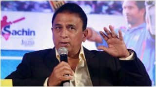 'Shown Inclination to Make Most of Talent' - Gavaskar Names RCB's Surprise Package of IPL 2021