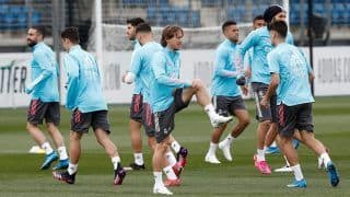 RM vs RB Dream11 Team Tips And Predictions, La Liga: Football Prediction Tips For Today's Real Madrid and Real Betis on April 25, Sunday