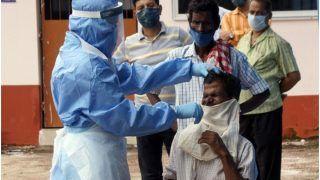 'घर पर तीन लेयर मेडिकल मास्क पहनें कोरोना मरीज', केंद्र सरकार ने जारी किए दिशानिर्देश; बताया क्या करें और क्या न करें