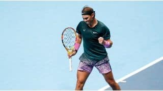 Rafael Nadal Continues His Domination on Clay, Wins 12th Barcelona Open Title