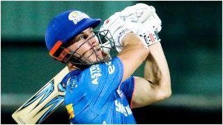Chris Lynn Urges Cricket Australia to Arrange Flight After IPL to Bring Players Home