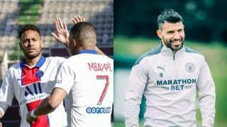 PSG vs Manchester City Live Streaming UEFA Champions League Semifinal in India: When And Where to Watch PSG vs MAN CITY UCL Live Stream Football Match Online and on TV