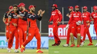 PBKS vs RCB IPL 2021 Match 26 in Ahmedabad: Predicted Playing XIs, Fantasy Tips, Weather Forecast, Pitch Report, Toss Timing, Squads For Punjab Kings vs Royal Challengers Bangalore