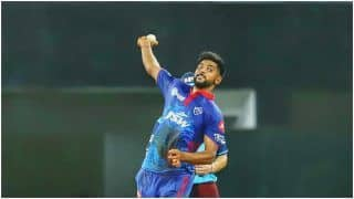 IPL 2021: Confidence Increases When You Are Able to Contribute, Says Delhi Capitals Spinner Lalit Yadav