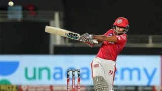 Nicholas Pooran Takes Cue From Pat Cummins, PBKS Cricketer Promises to Donate Part of IPL Salary For India's Battle Against Covid19